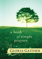Book of Simple Prayers, A - eBook