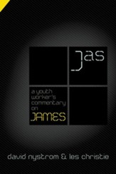 A Youth Worker's Commentary on James - Slightly Imperfect