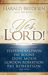 Yes, Lord! - eBook