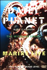 Daily Planet in the Classroom: Marine Life DVD