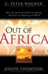Out of Africa - eBook