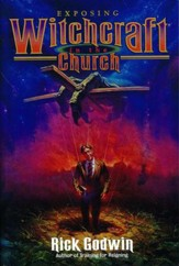 Exposing Witchcraft In the Church - eBook
