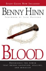 The Blood Study Guide: Experience the Power to Transform You - eBook