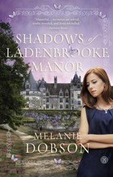 Shadows of Ladenbrooke Manor - eBook