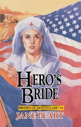 Heros Bride, Brides of Montclair Series #11