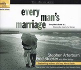 Every Man's Marriage                                   - Audiobook on CD