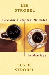Surviving a Spiritual Mismatch in Marriage - eBook