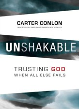 Unshakable - eBook