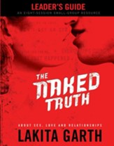 Naked Truth Leader's Guide, The - eBook