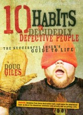 10 Habits of Decidedly Defective People: The Successful Loser's Guide to Life - eBook