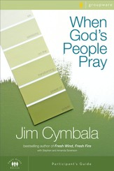 When God's People Pray Participant's Guide - eBook