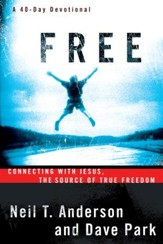 Free: Connecting With Jesus. The Source of True Freedom - eBook