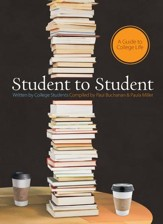 Student to Student: A Guide to College LIfe - eBook
