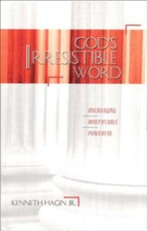 God's Irriesistible Word