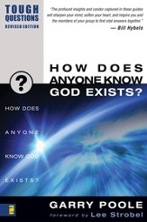 How Does Anyone Know God Exists?/ New edition - eBook