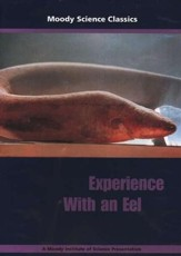 Moody Science Classics: Experience With An Eel, DVD