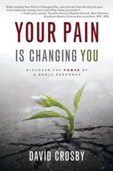 Your Pain Is Changing You: Choosing Your Response - eBook