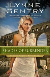 Shades of Surrender: An eShort Prequel to Return to Exile - eBook