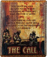 The Call, Firefighters Throw
