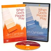 When God's People Pray, Small Group DVD  - Slightly Imperfect