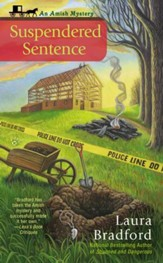 Suspendered Sentence - eBook