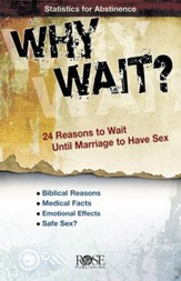 Why Wait? - eBook