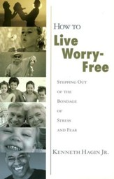 How To Live Worry Free