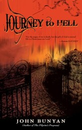 Journey To Hell - eBook