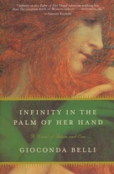 Infinity in The Palm of Her Hand  and Eve