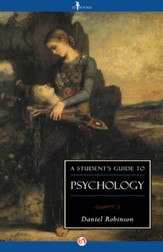 A Student's Guide to Psychology / Digital original - eBook