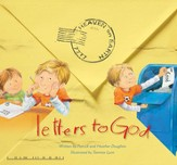 Letters to God - eBook
