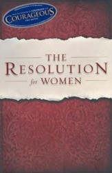 The Resolution for Women - Slightly Imperfect