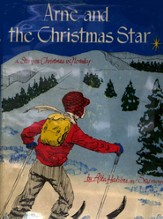 Arne and the Christmas Star - eBook