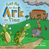 Get Me to the Ark on Time - eBook