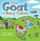 The Goat of Many Colors - eBook