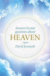Answers to Your Questions about Heaven - eBook