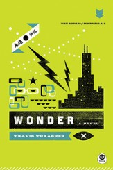 Wonder, Books of Marvella Series #1 -eBook