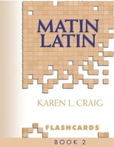 Matin Latin #2 Flashcards