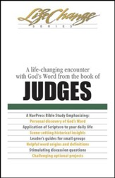 Judges, LifeChange Bible Study - eBook