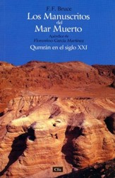 Los Manuscritos del Mar Muerto  (The Dead Sea Scrolls)
