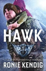 Hawk - eBook
