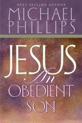 Jesus, an Obedient Son - eBook