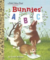 Bunnies' ABC - eBook
