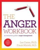 The Anger Workbook, revised and updated - Slightly Imperfect