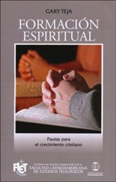 Formación Espiritual  (Spiritual Formation) - Slightly Imperfect