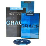 Grace DVD Based Study Kit - Slightly Imperfect