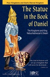 Statue in the Book of Daniel - eBook