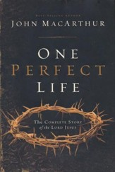 One Perfect Life: The Complete Story of the Lord Jesus   - Slightly Imperfect