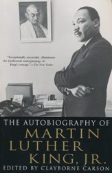 Autobiography of Martin Luther King, Jr.