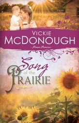 Song of the Prairie - eBook